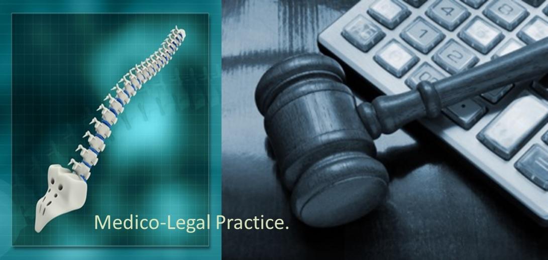 Legal Medico Final